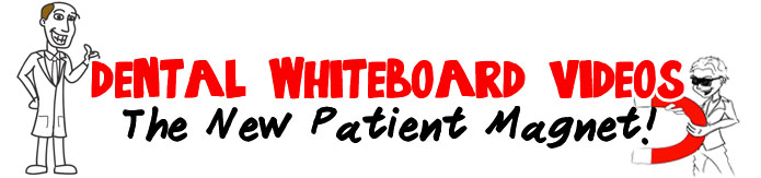 dental whiteboard videos